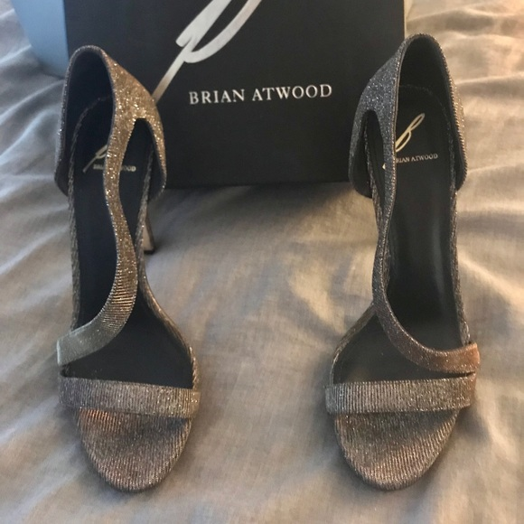 B Brian Atwood Shoes - B by Brian Atwood Heels
